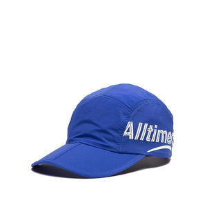 Alltimers Estates Side Logo Foldable Hat - Royal Blue Canada