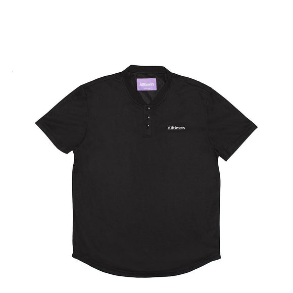 Alltimers Foreign Mesh Top black Canada