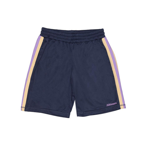 Alltimers Foreign Mesh Short navy Canada