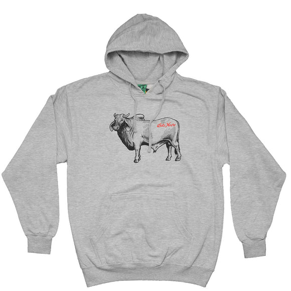 Anti Hero Cow Hoody