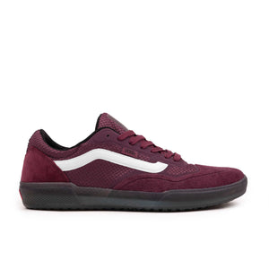Vans AVE Pro  Prune/True White VN0A4BT7UY7