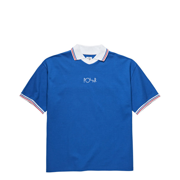 Polar Pique Surf tee royal blue Canada