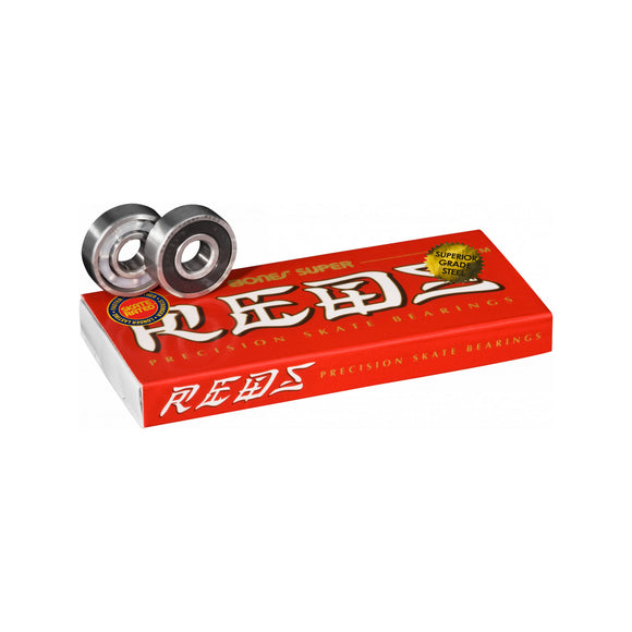 Super Reds bearings (set of 8) Canada