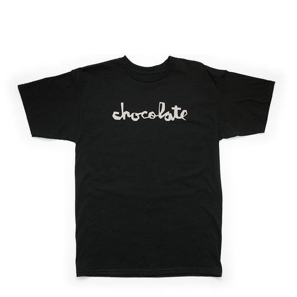 Chocolate Chunk T-Shirt - Black