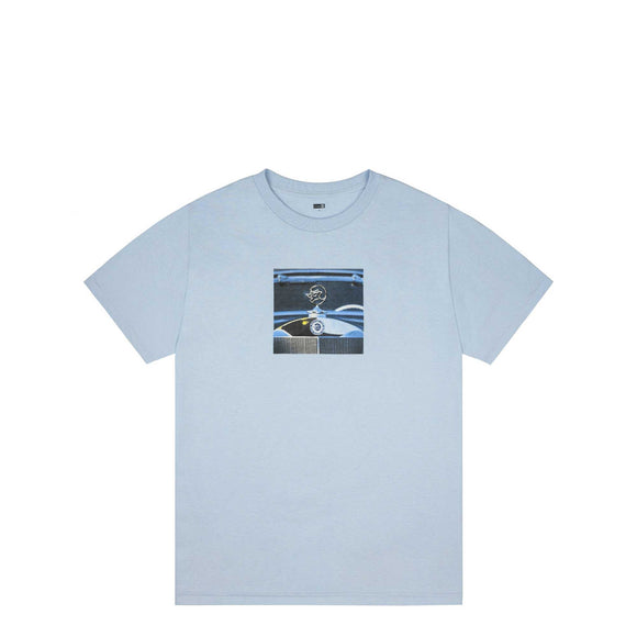 Classic Grip Luxury Car tee blue canada