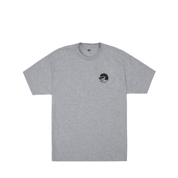 Classic Excuses t-shirt heather grey Canada