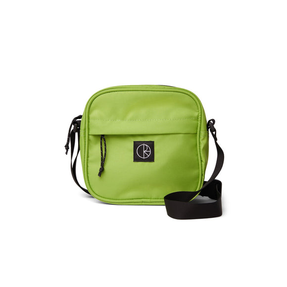 Polar Cordura Dealer bag, Lime Canada