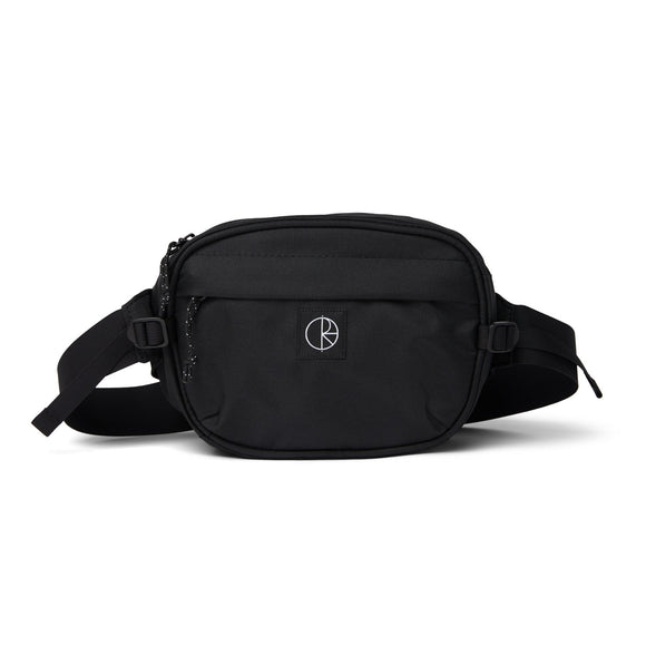 Polar Cordura Hip bag, Black Canada