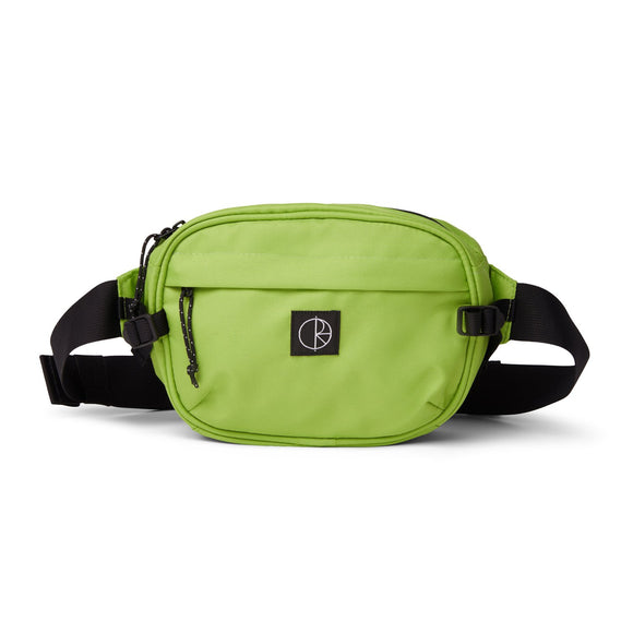 Polar Cordura Hip bag, Lime Canada