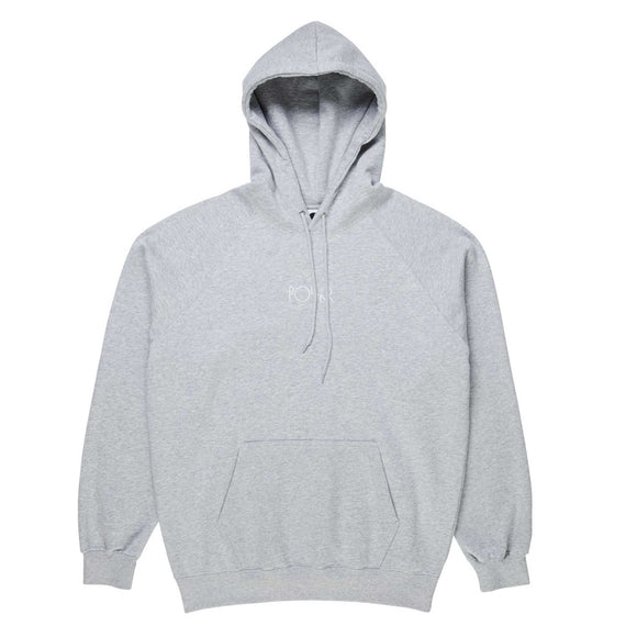 Polar Default Fleece hoodie POLAR-11/28/19-17 Sports Grey Canada