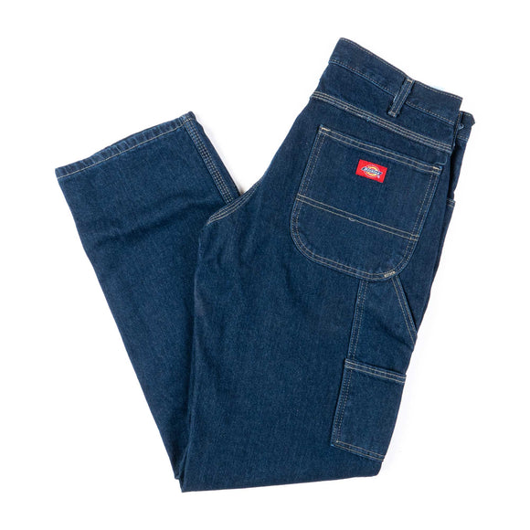 1993RNB Dickies Utility denim dark rinsed indigo Canada