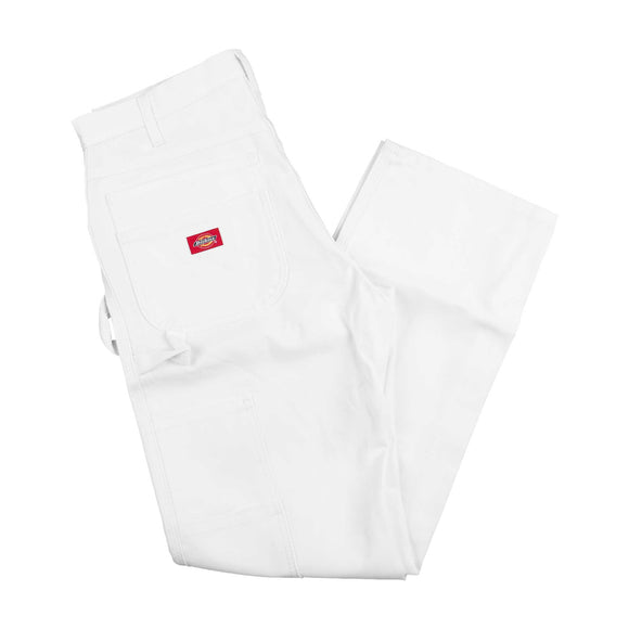 Dickies Painter's Utility pants 1953CWH white Canada