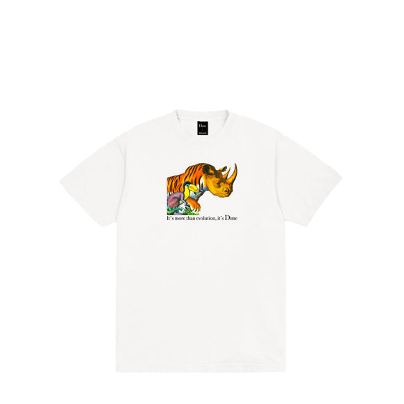 Dime Evolution tee off-white canada
