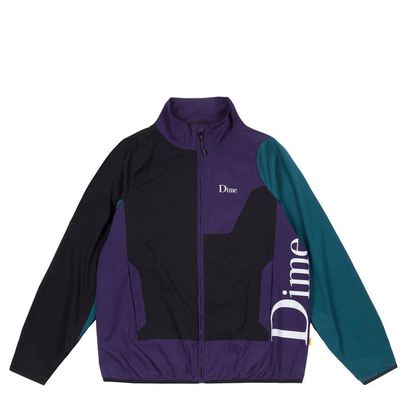 Dime Range jacket BLACK TEAL Canada
