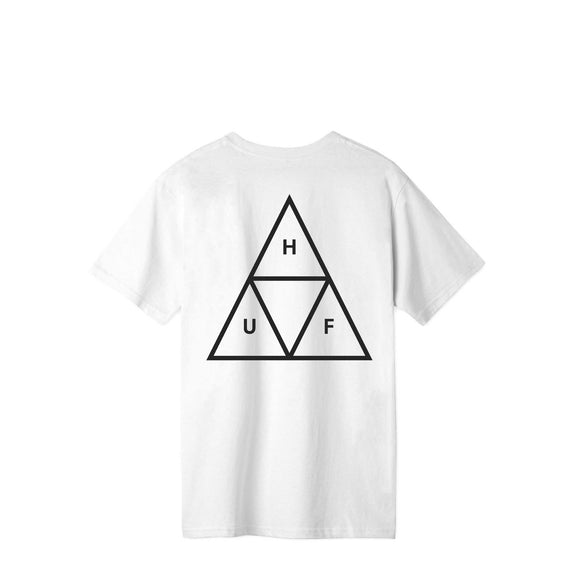 Huf Essentials S/S tee white Canada