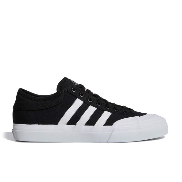 Adidas Matchcourt (canvas) black/white F37383 Canada