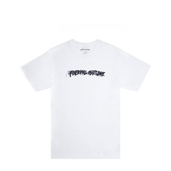 Fucking Awesome Stamp tee white Canada