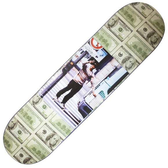 Fucking Awesome Tyshawn Peace Out Deck (8