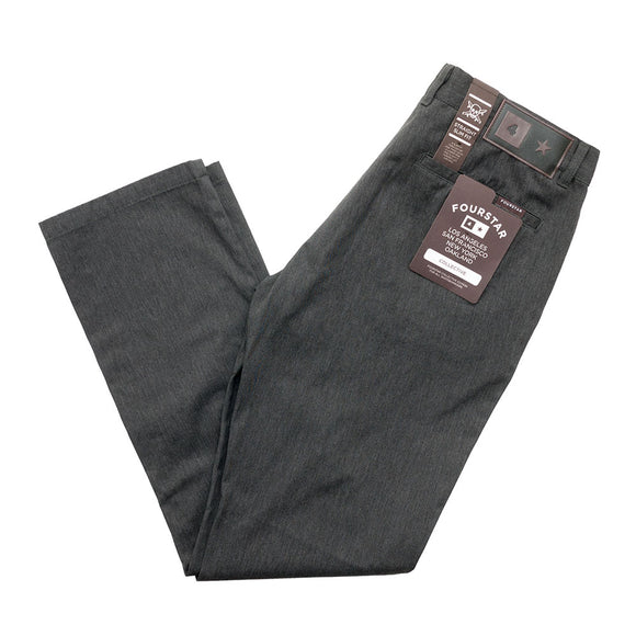 Fourstar Collective Straight Slim Pant