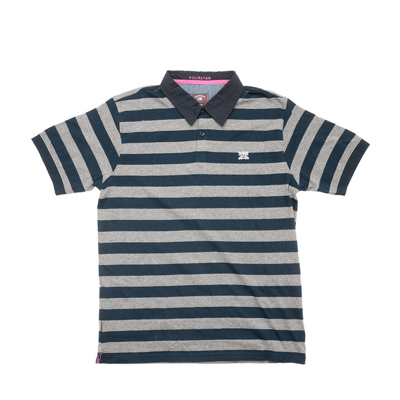 Fourstar Gonz Polo Cut & Sew