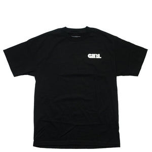 Girl Advertype T-Shirt