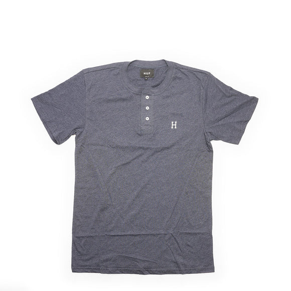HUF Classic H Henley