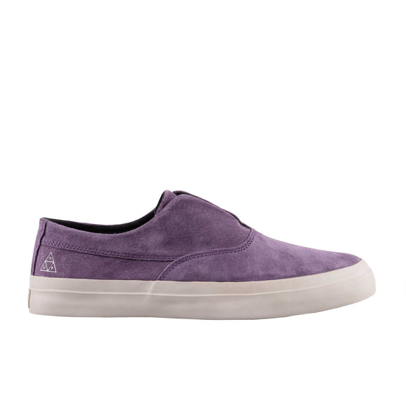 Huf Dylan Slip On Purple Canada