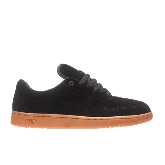 Huf Noble - Black Gum