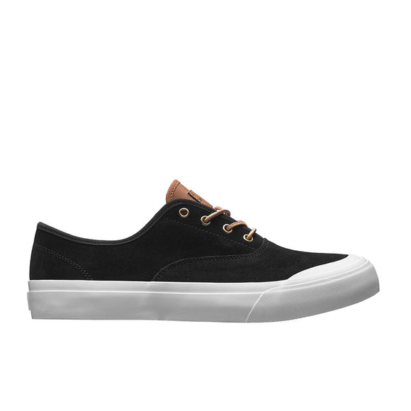 Huf Cromer black/baseball