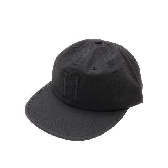 HUF Formless Classic H 6 Panel - Black