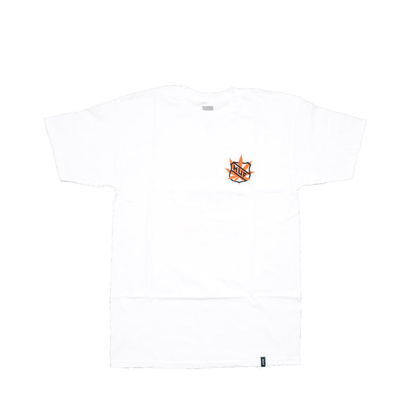 HUF Face Off Tee