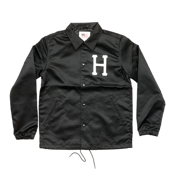 HUF Satin Coaches Jacket