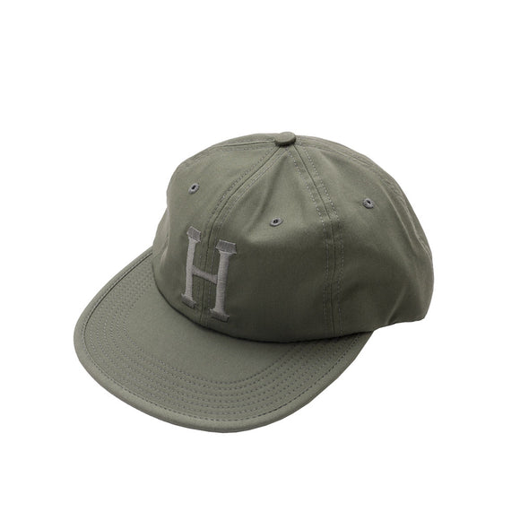 HUF Formless Classic H 6 Panel - Olive