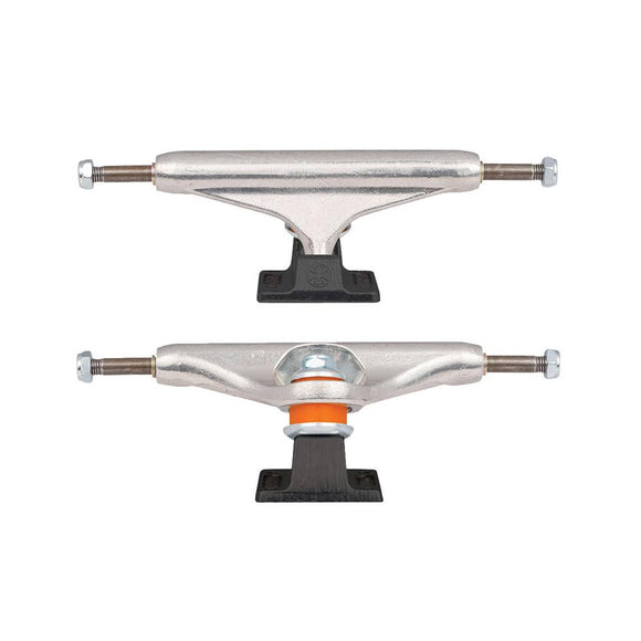 Independent Silver/Black Stage 11 Hollow trucks - 139