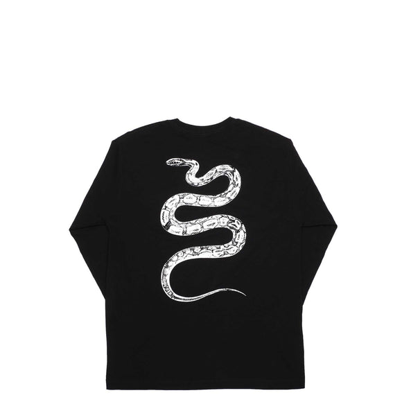 Jenny Demon Gate long sleeve tee