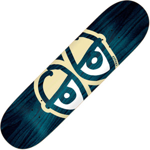 "Krooked Team Eyes deck (8.5"", white)"