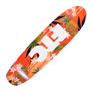 "FTC Pineapple Kush Cruiser Deck (7.75"")"