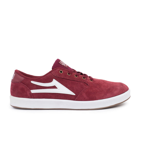 Lakai Pico XLK Shoes - Ox Blood