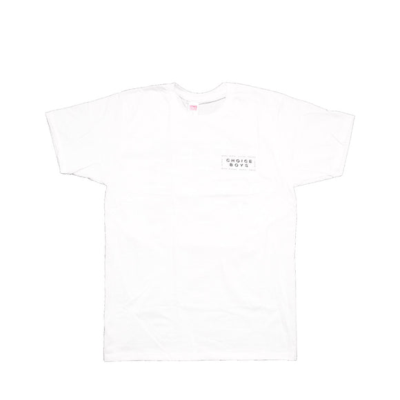 Lewis Cruise Choice Boys Flag Tee