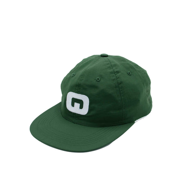 Quasi Letterman Hat, forest