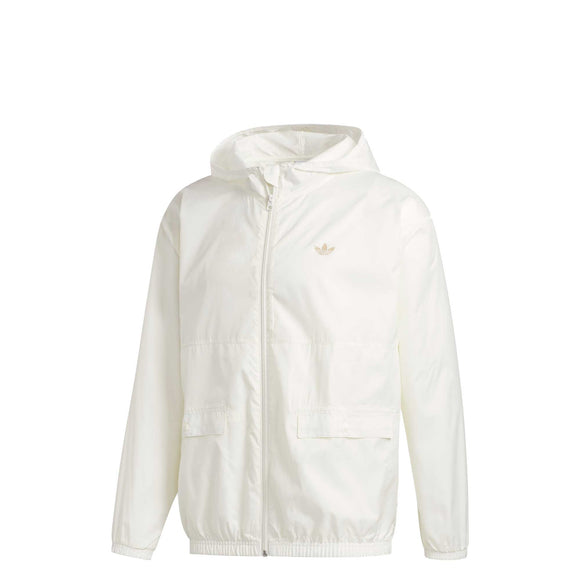 Adidas Skateboarding Lightweight windbreaker off white/savannah FM1373 Canada