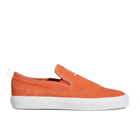 Adidas Matchcourt Slip-On Semi Coral/Cloud White/Gum EE6370 Canada
