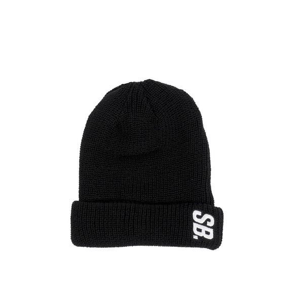 Nike SB Icon Beanie, black