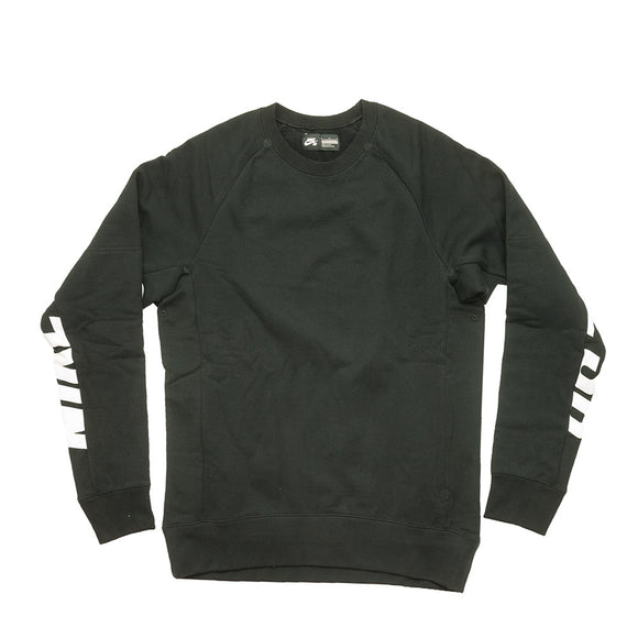 Nike SB Everett Graphic Fleece crew