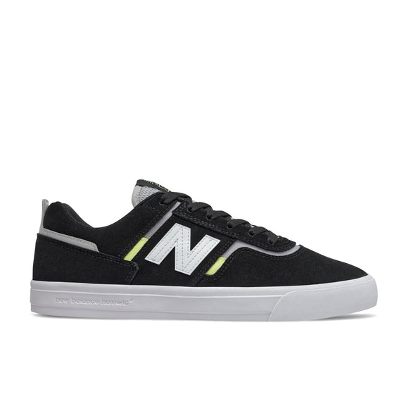 New Balance Numeric 306 NM306BLL black/white/lemon Canada