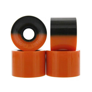 OJ Hot Juice Orange Black Mini Wheels 78A Duro (55mm)