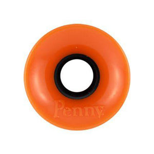 Penny Wheels - Orange Solid (59mm)