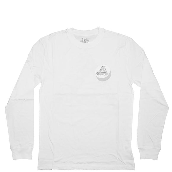 Palace Tablet L/S T-Shirt