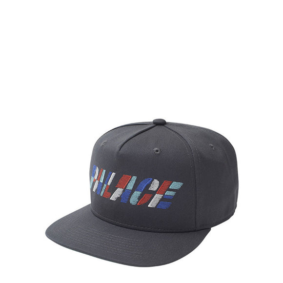 Palace One Tooth Snapback