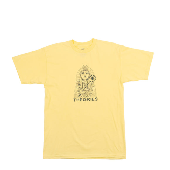 Theories Pharoah S/S t-shirt banana